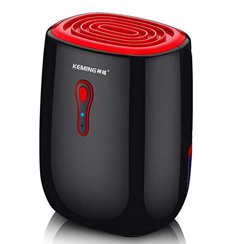 UPSTYLE 25w Mini deshumidificador doméstico Ultra silencioso Mini secador de Aire