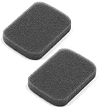 Devilbiss Healthcare - Air Inlet Filter (2 Pk) Gray for CPAP
