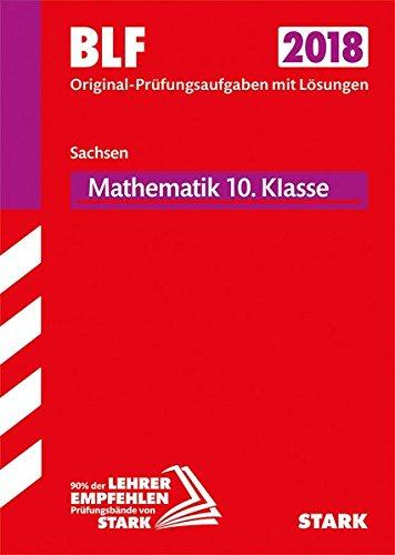STARK BLF - Mathematik 10. Klasse - Sachsen
