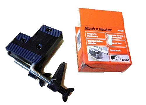 Black & Decker A5631 Stützvorrichtung für Bandschleifer DN83