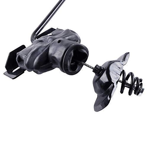 DOEU Ersatz-Reifenhebel für Reifen, Stoßdämpfer, Ersatzreifen, Radheber OE# 924-509 1036711