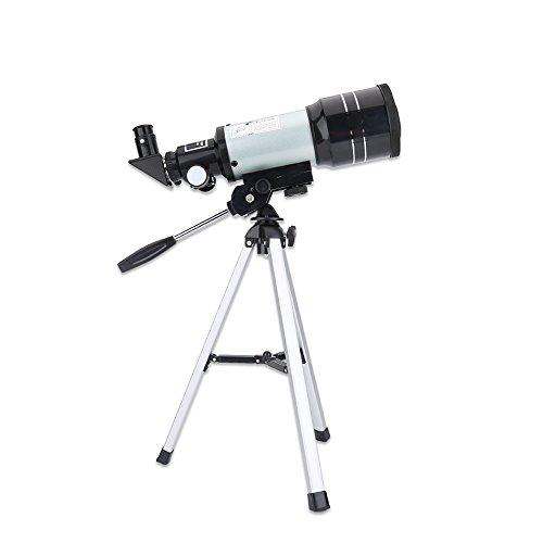 Telescopio Astronómico Espacial Profesional con Trípode Portátil pa