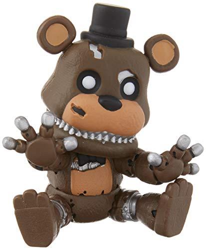 Funko - Five Nights At FreddyS-Nightmare Freddy-New York Toy Fair - Figura Decorativa, Multicolor, 30494