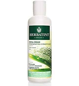 Herbatint Royal Cream Regenerating Conditioner 8.79 Ounce