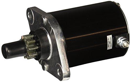 DB Electrical STC0019 - Arrancador para motor Tecumseh, color negro