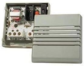 Golmar 11291080 R-8 Unidad de Relé