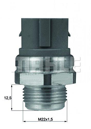 Behr Thermot-Tronik TSW 48D Interrupteur de température, ventilateur de radiateur