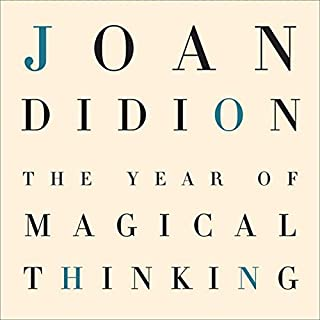 The Year of Magical Thinking cover art