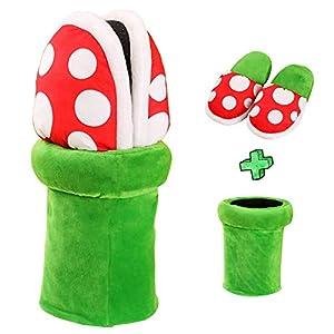 zapatillas Mario