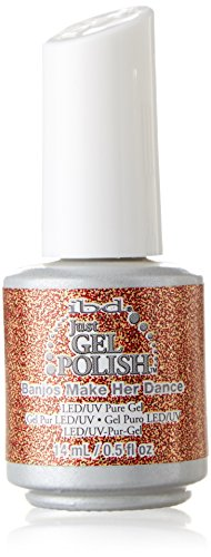 IBD Just Gel Polish, 0.5 Fluid Ounce