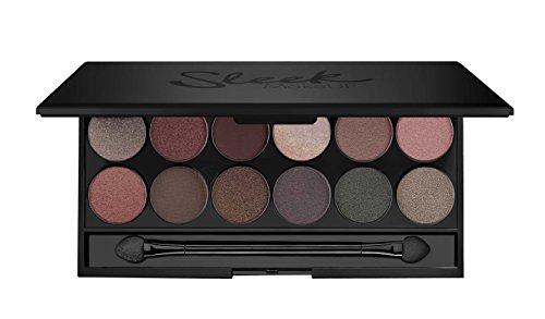 Sleek MakeUP iDivine Eye Shadow Palette Goodnight Sweetheart 13.2g