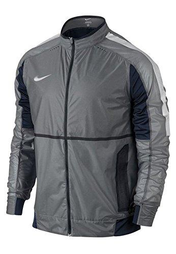 Nike Revolution Lightweihgt Woven Mens Soccer Jacket (M)