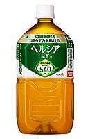花王 ヘルシア 緑茶【特定保健用食品 特保】 1.05Lペットボトル×12本入×(2ケース)