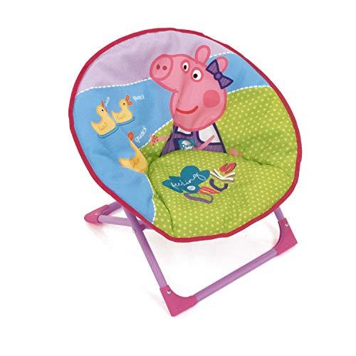 Moon Chair Peppa Pig