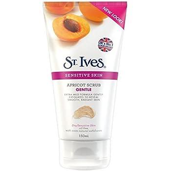 St Ives Gentle Albicocca Scrub 150 ml