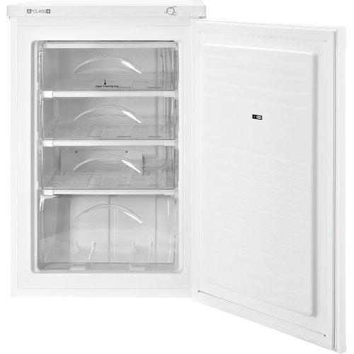 Indesit TZAA 10.1 - Congelador Vertical Tzaa 10.1 Con 4 Cajones