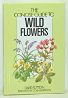 The Concise Guide to Wild Flowers (Concise guides to the wildlife & plants of Britain & Europe)