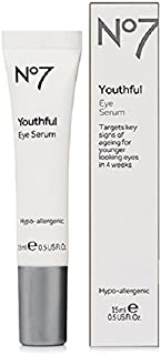 Boots No7 Youthful Eye Serum - .5 fl oz