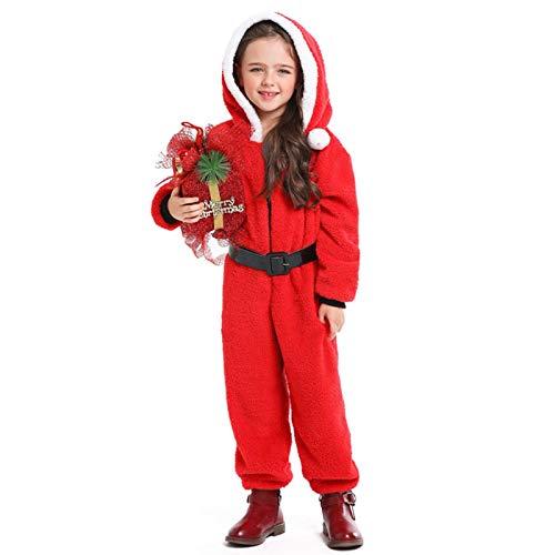 Santa Claus traje de terciopelo s súper adulto Sant Umorden Adulto Niño...