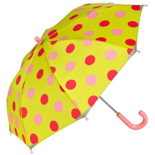 ShedRain Umbrellas Luggage Walksafe Children, Multi Dot, One Size