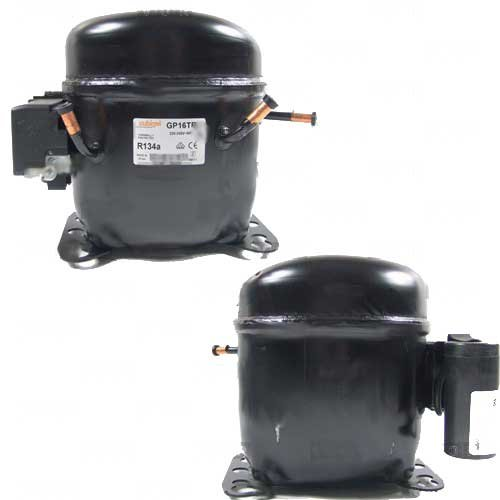 Verdichter Kompressor ACC ZEM Cubigel Huayi Electrolux GP16TB