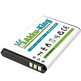 Akku-King Akku kompatibel mit Caterpillar CAT B30 - Li-Ion