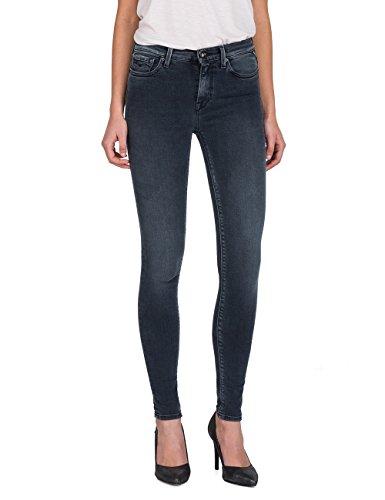 Replay Damen JOI Skinny Jeans, Grau (Grey 9), W27/L32
