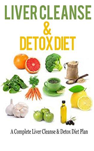 Detox diets cure clean