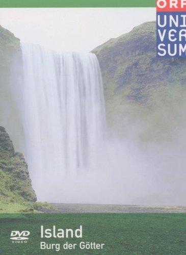 Island - Burg der Götter