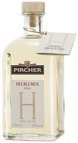 Liquore al fieno Herbs Tirolensis Pircher Alto Adige 70 cl.