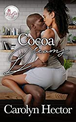 Cocoa Dreams by Carolyn Hector book cover