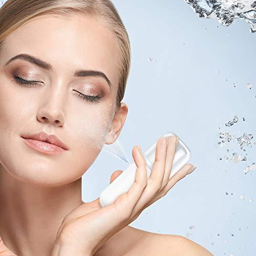 Blackhead Remover Spray - Anti Mitesser Face Steamer - hoch effektiver Gesichtsreiniger – Zerstäuber für Porentiefe Reinigung und Gesichtspflege