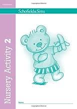 Nursery Activity Book 2 (Bk. 2)