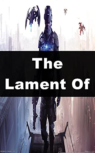 The Lament Of Abalone (Afrikaans Edition)