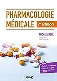Pharmacologie médicale (2021)