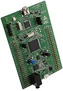 STMICROELECTRONICS STM32F4DISCOVERY STM32 F4 SERIES DISCOVERY KIT W/ STM32F407 MCU