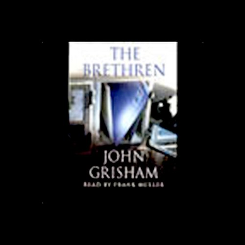 The Brethren  By  cover art