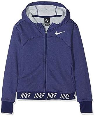 Nike Mädchen Dri-Fit Jacke