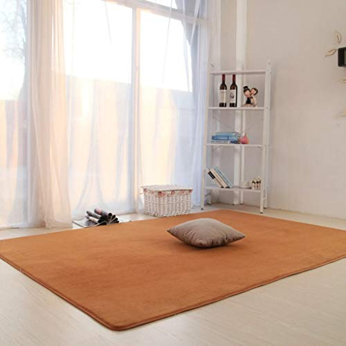 Xiao Jian tapijt, dik, antislip, fitnessmat, yogamat, push-up, voor badkamer, keuken, woonkamer, slaapkamer