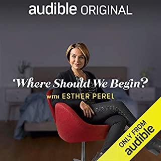 Where Should We Begin? with Esther Perel cover art