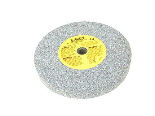 "Dewalt DW758 Replacement 8"" Bench Grinder Stone 36 grit"