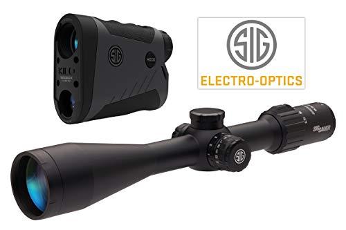 Sig Sauer BDX Rangefinder Kilo1800+ZF 6,5-20x52 korrigierter Haltepunkt Bluetooth