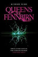 Queens of Fennbirn: Two Three Dark Crowns Novellas