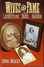 Wives of fame: Mary Livingstone, Jenny Marx, Emma Darwin