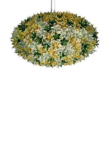 Kartell 9265MN Hängeleuchte Bloom mint
