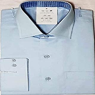 PIN POINT BLENDED COTTON