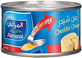 Almarai Low Fat Tin Cheese, 56G
