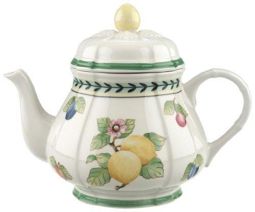 Villeroy & Boch French Garden Fleurence Teapot by Villeroy & Boch