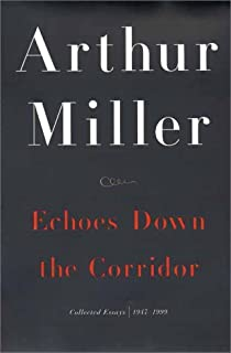 Echoes Down the Corridor: Collected Essays, 1944-2000
