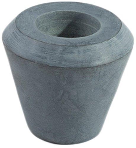 Tiipoi Kerzenhalter, Speckstein, 8 x 8 x 7,2 cm